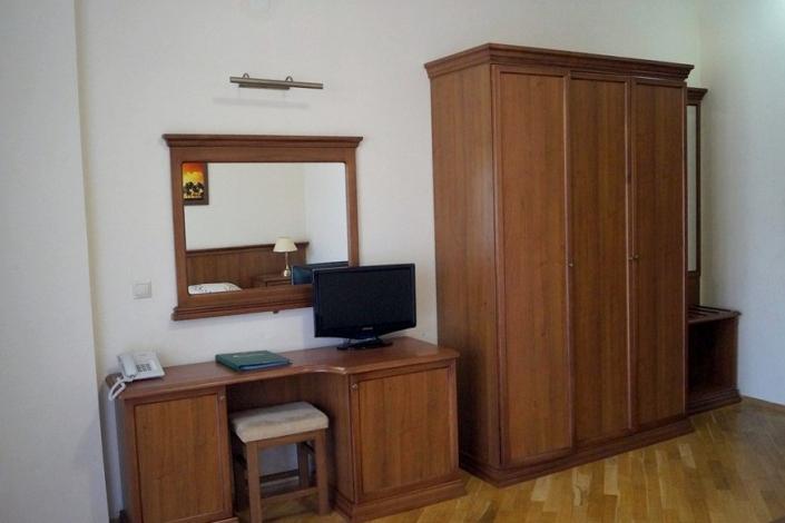 Стандартный номер ПК в Корпусе № 5 комплекса отдыха Беларусь