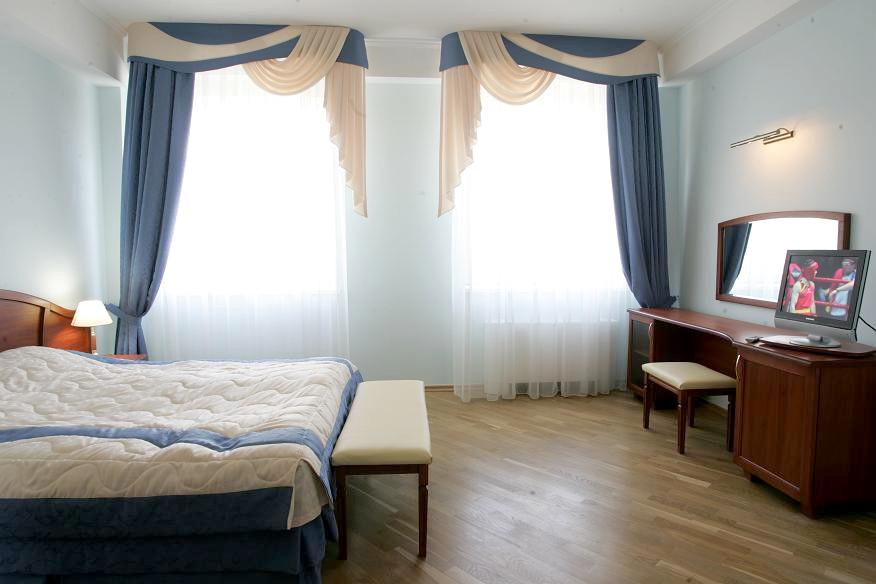 Люкс в Корпусе № 2 комплекса отдыха Беларусь
