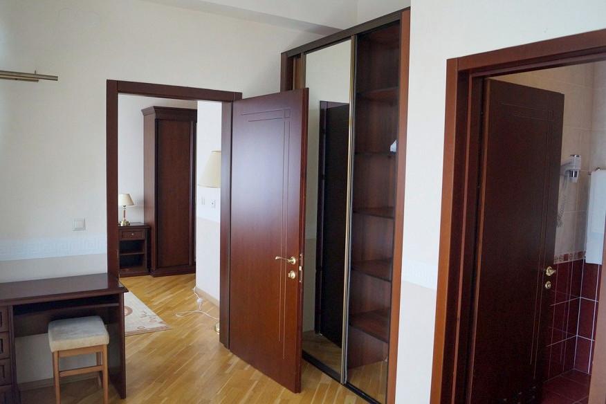 Люкс в Корпусе № 5 комплекса отдыха Беларусь