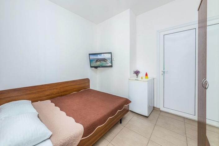 Стандарт двухместный гостевого дома Белая лилия