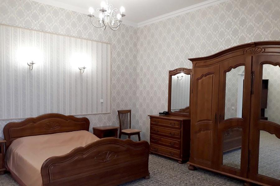 Джуниор Сюит однокомнатный в Корпусе № 2 санатория Белоруссия