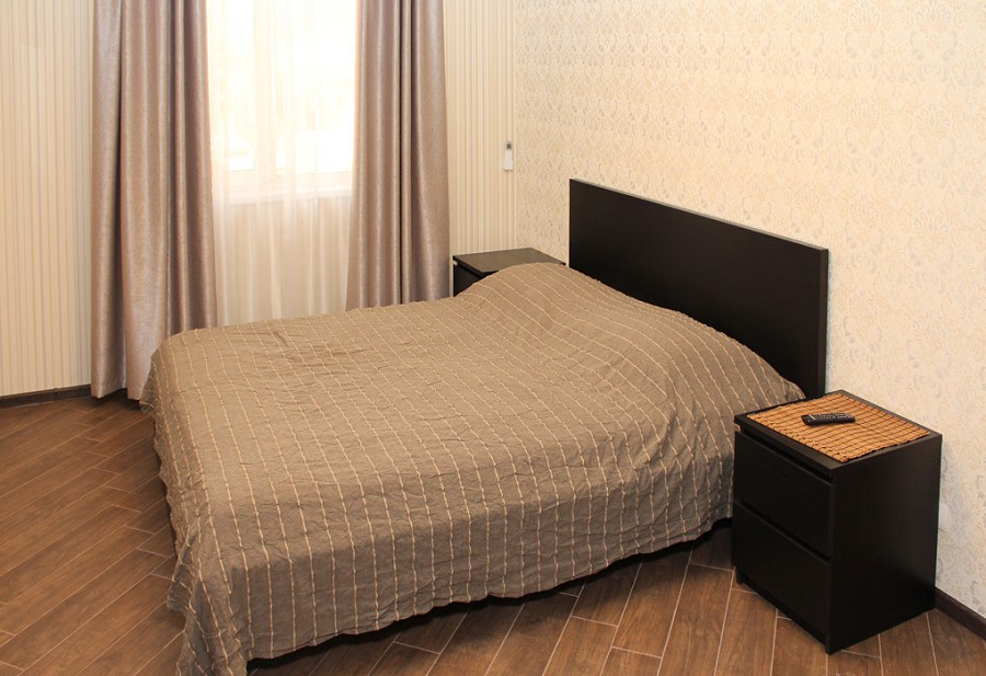 Стандартный двухместный номер гостевого дома Belweder