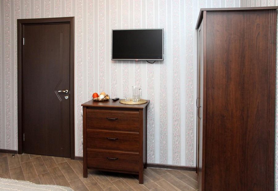 Номер Люкс двухместный гостевого дома Belweder