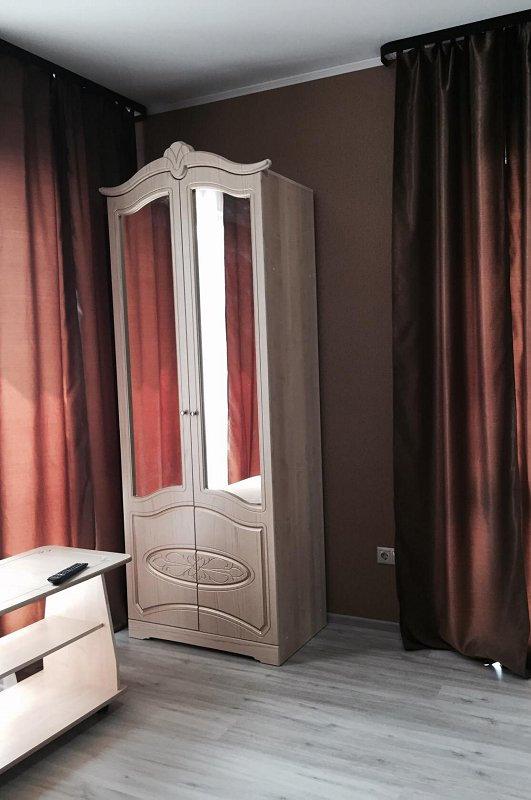 Стандартный номер гостевого дома Белый, Псырдзха, Новый Афон, Абхазия