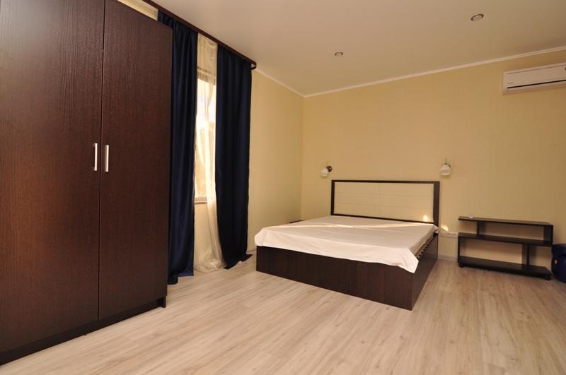 Улучшенный номер гостевого дома Белый, Псырдзха, Новый Афон, Абхазия