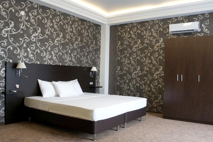 Супериор двухместный в Корпусе 1 отеля Берег эвкалиптов