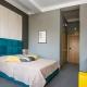 Стандарт LV двухместный отеля Beton Brut