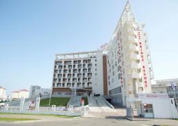 Отель Bridge Resort, Сочи, Имеретинский курорт