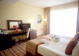 Стандартный номер отеля Bridge Resort, Сочи, Имеретинский курорт