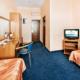 Стандарт В двухместный отеля Бристоль
