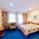 Стандарт А двухместный отеля Бристоль