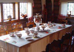 Чайные домики, Сочи