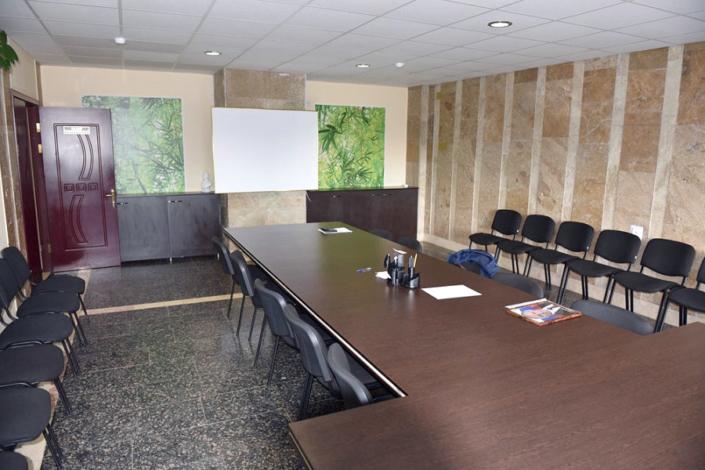 Конференц-зал пансионата им. Чехова