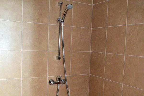 Туалетная комната номера Люкс в Корпусе №4 санатория Чемитоквадже МО РФ, Сочи