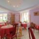 Столовая гостиницы Черноморская