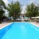 Бассейн отеля Цитрус