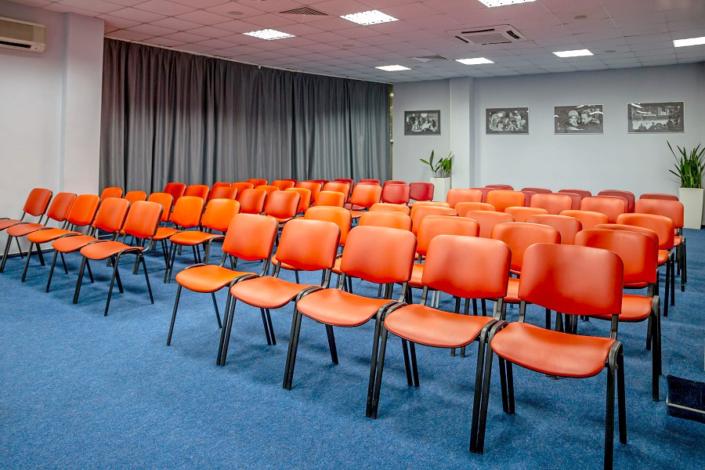 Конференц-зал Екатеринбург в City Park Hotel