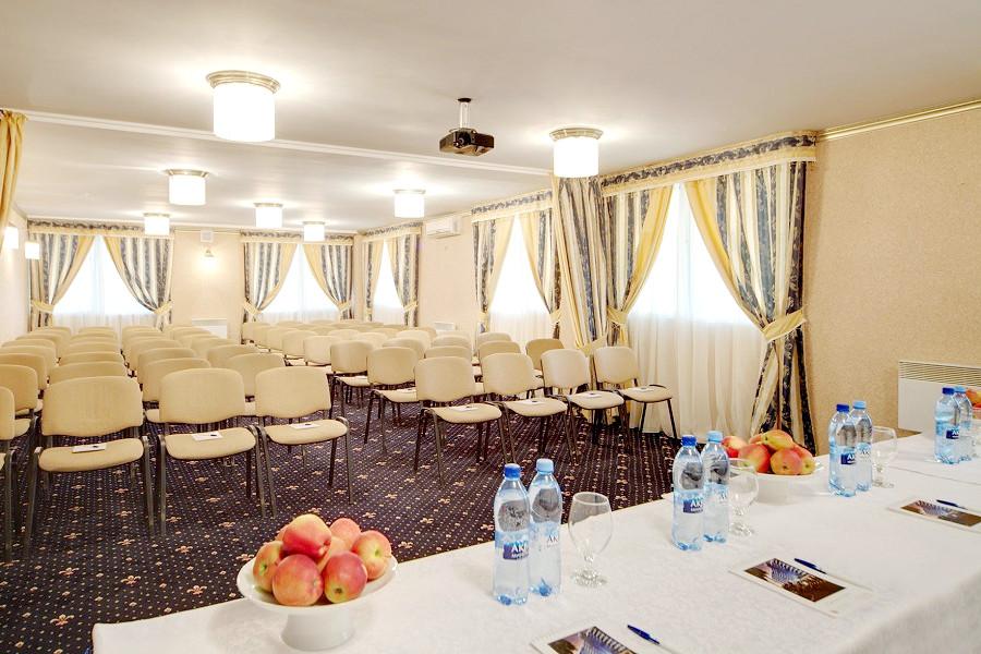 Конференц-зал Нижний Новгород в City Park Hotel