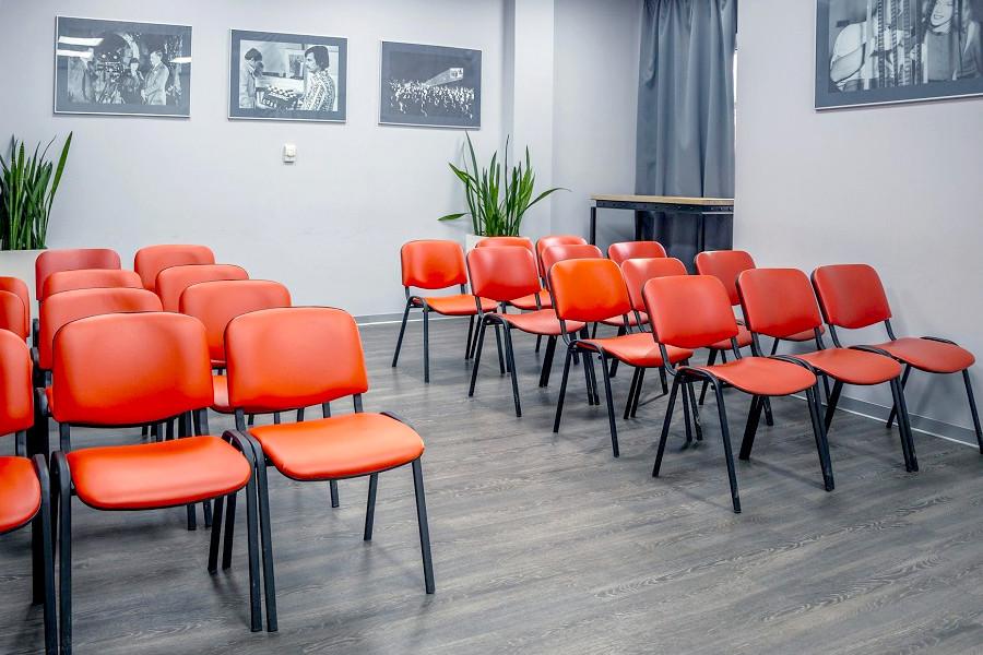Конференц-зал Новосибирск в City Park Hotel