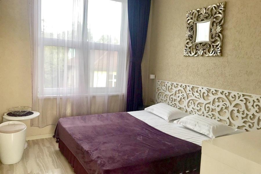 Люкс двухкомнатный Constanta Hotel