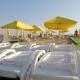 Пляж отеля Дача Del Sol