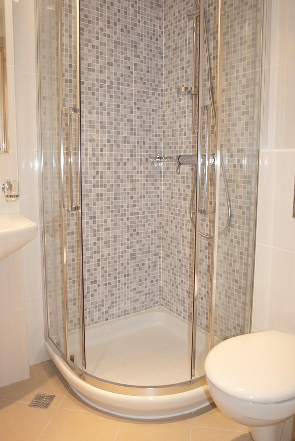 Туалетная комната в номере оздоровительного комплекса Дагомыс