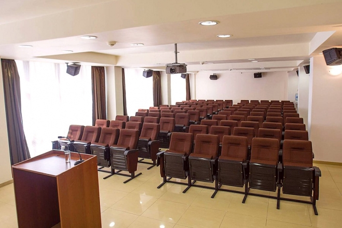 Конференц-зал отеля Де ла Мапа