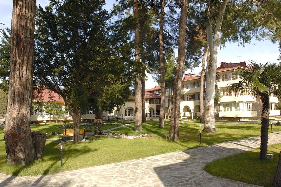 Отель Дельфин, Пицунда, Абхазия
