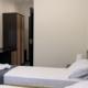 Стандарт двухместный отеля Дивный