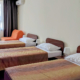 Стандарт трехместный отеля Дивный