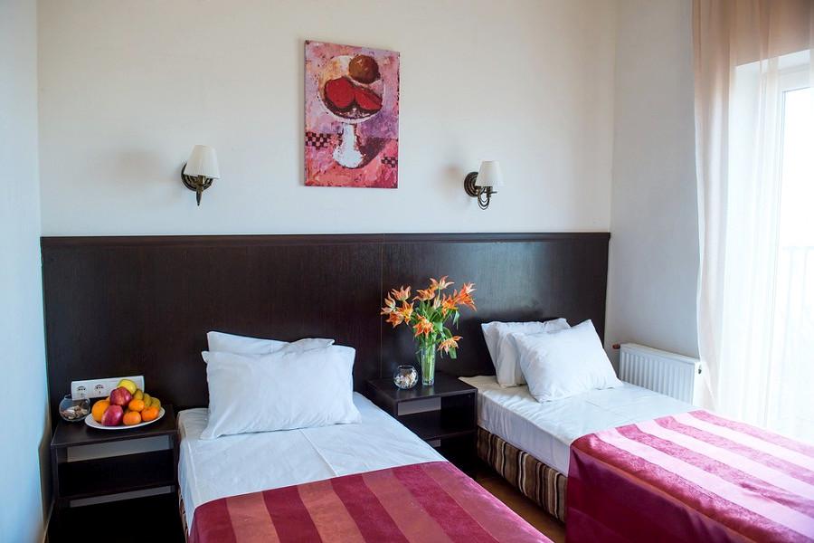 Комфорт двухместный отеля Донна Роза