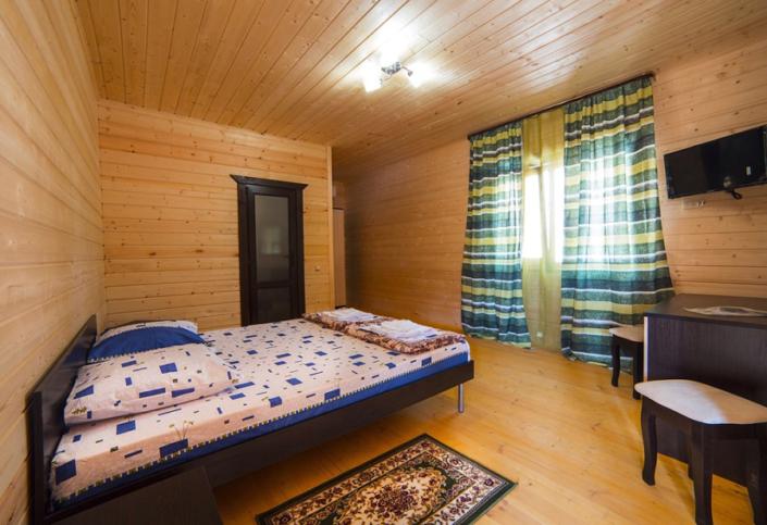 Улучшенный номер в Новом корпусе Duglas Hotel