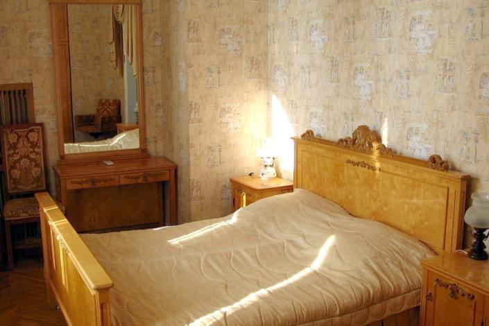 Люкс двухкомнатный в Корпусе 1 санатория Дюльбер