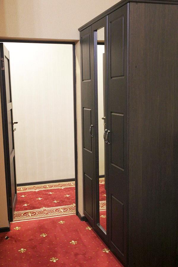 Номер Эконом отеля ДжаНат, Сухум, Абхазия