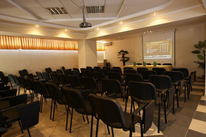 Конференц-зал пансионата Эдем
