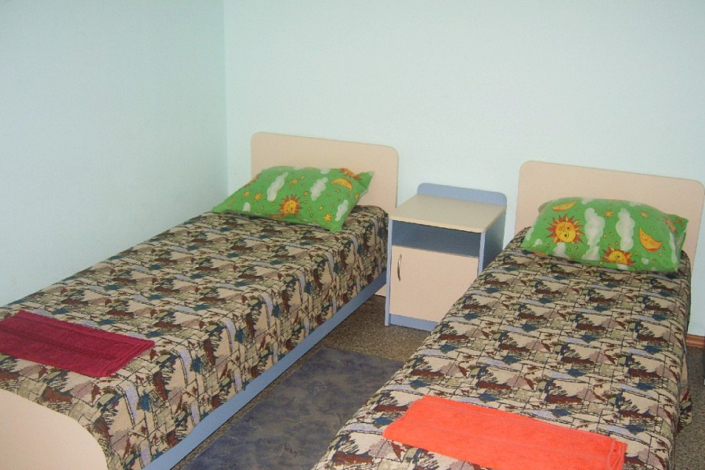 Комфорт двухместный курортного комплекса Эко-Village