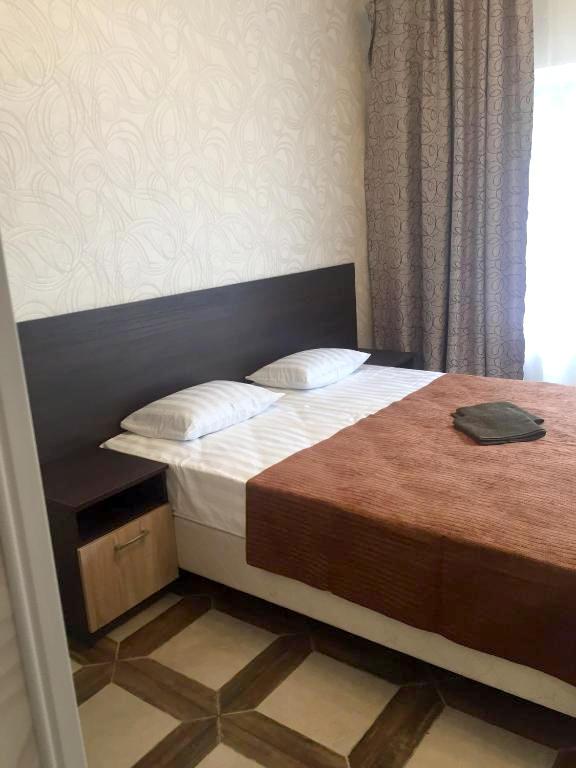 Стандарт двухместный гостевого дома Эльбрус