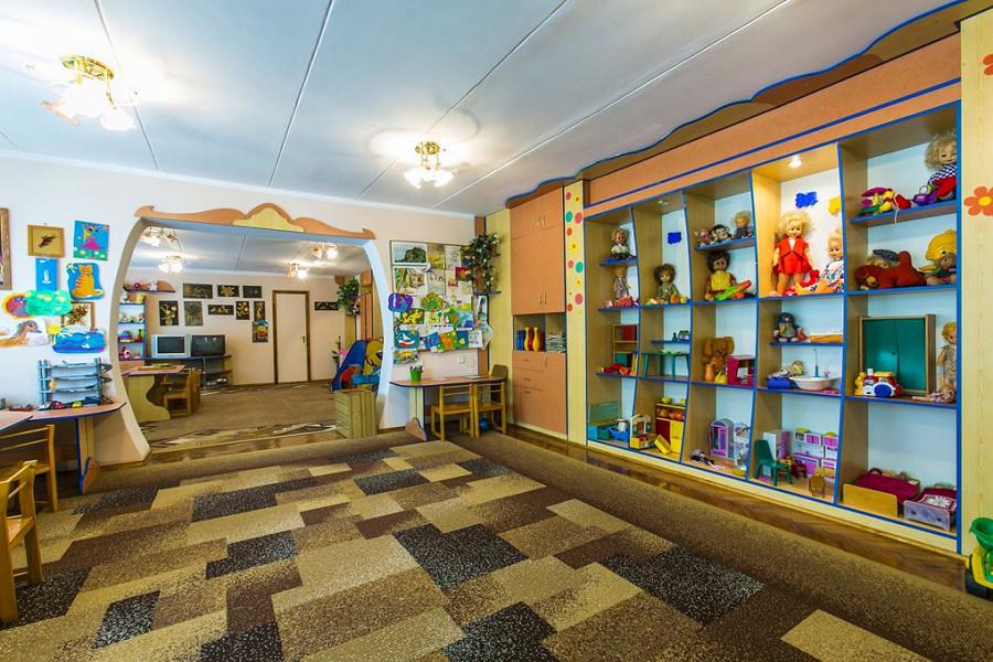 Детская комната ТОК Евпатория