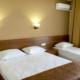 Стандарт трехместный отеля Family Pride Inn
