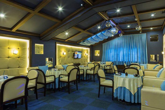 Disco Bar отеля Довиль