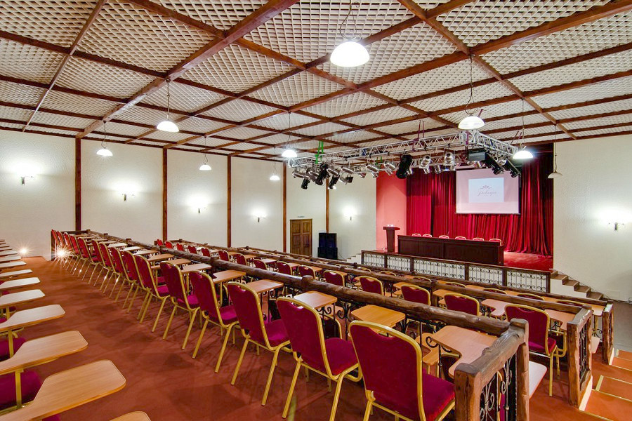Конференц-зал отеля Ривьера