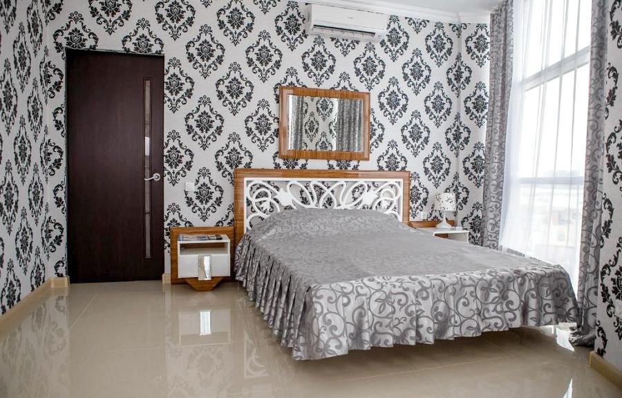 Люкс двухместный отеля Фотини