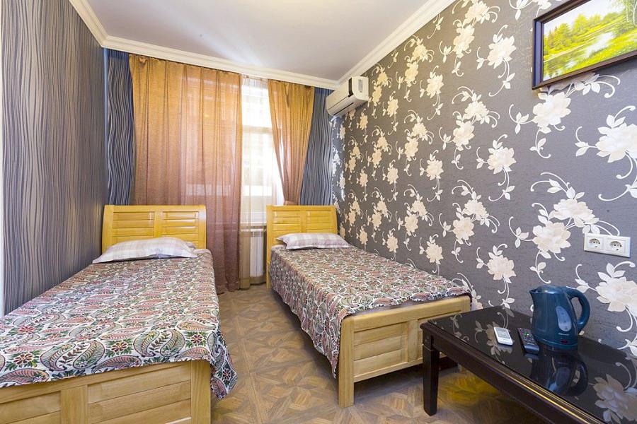 Эконом двухместный гостевого дома Гагра-Лазурная
