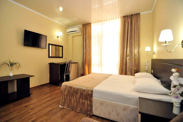Стандарт двухместный отеля Gala Palmira