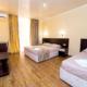 Стандарт трехместный отеля Gala Palmira