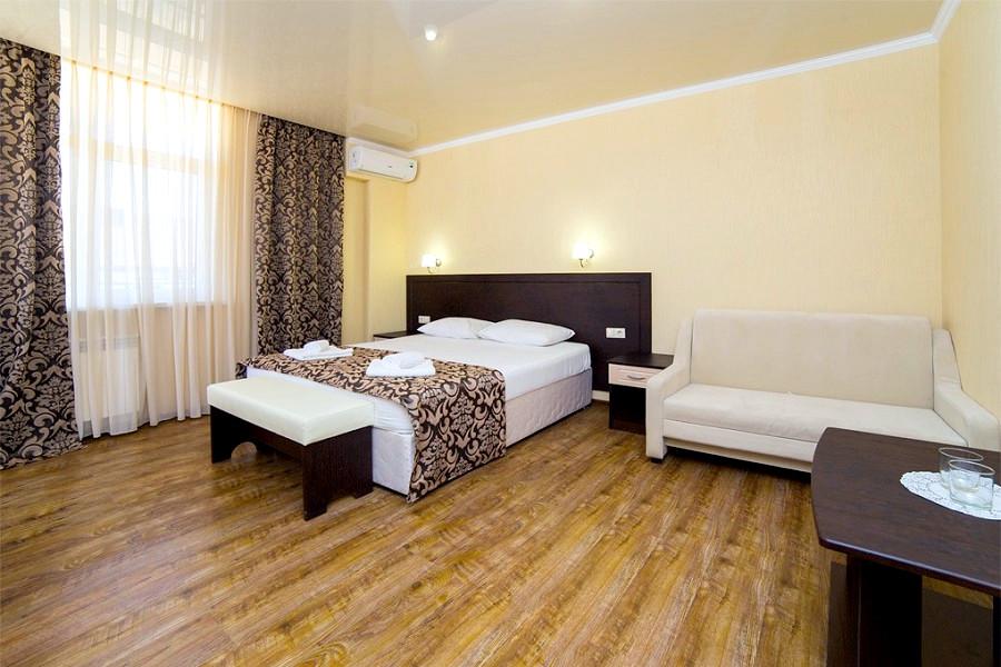 Комфорт двухместный отеля Gala Palmira