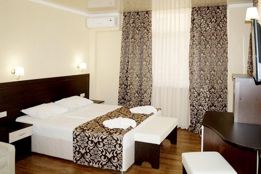 Джуниор Сюит двухместный отеля Gala Palmira