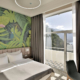 Стандарт двухместный отеля Garden Resort Gagra, Абхазия