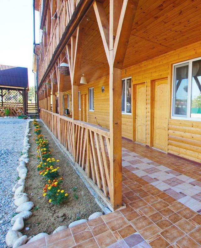 Гостевой дом Глория, Лдзаа, Пицунда, Абхазия