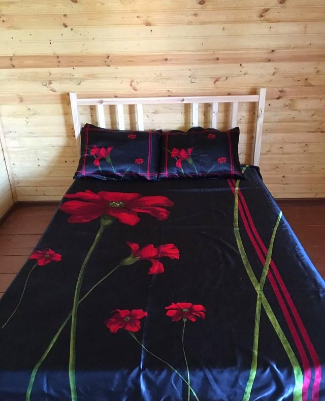 Стандартный двухместный номер гостевого дома Глория, Лдзаа, Пицунда, Абхазия